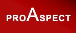 proAspect logo