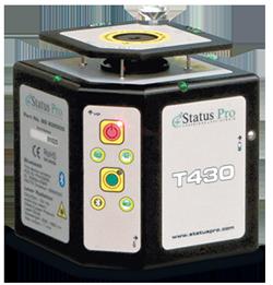 T430 Laser-Transmitter