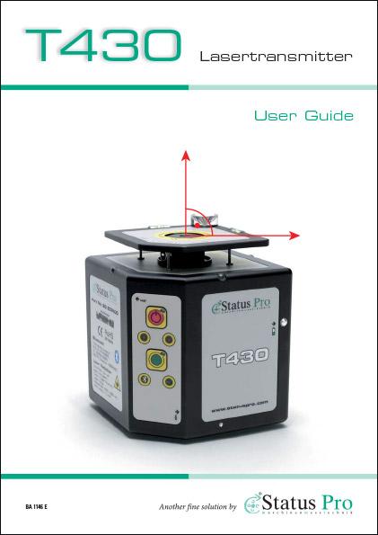T430 User Guide