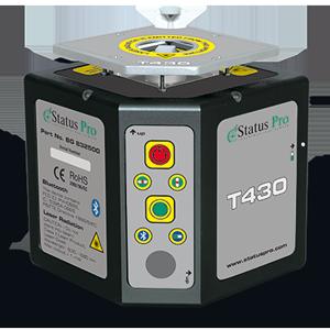 T430 Rotational Laser