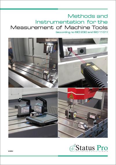 Brochure Machine Tools