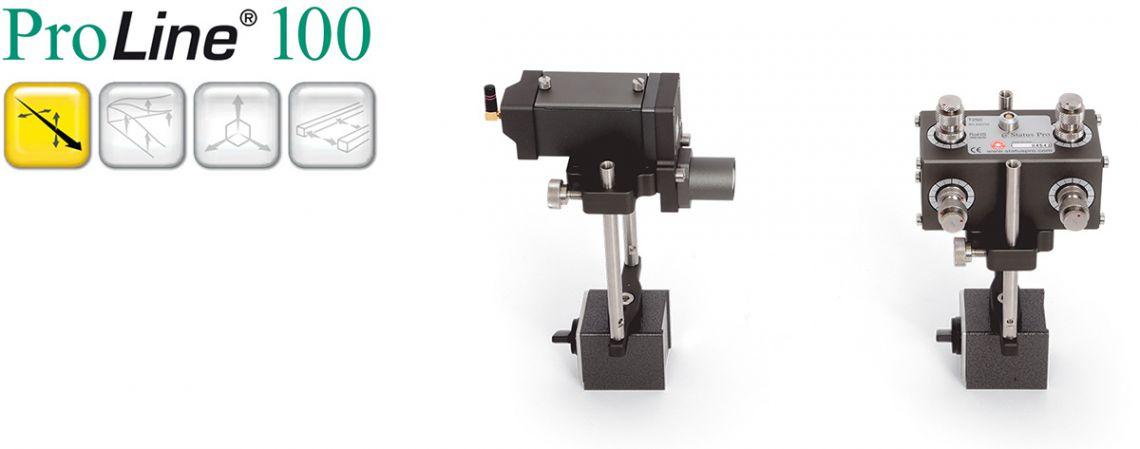 ProLine100 basic parts