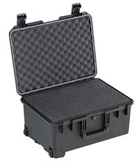 Laserkoffer klein für Laservermessung, R280, T330 Laser, Maschinenvermessung