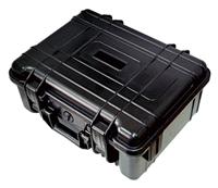 Systemkoffer für µLine Kit , Laser, Maschinenvermessung