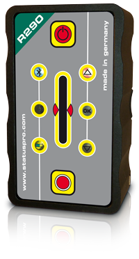 Laser Receiver R290