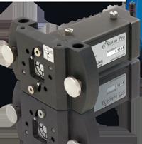 PSD Laserempfänger 1µm Auflösung mit Bluetooth
