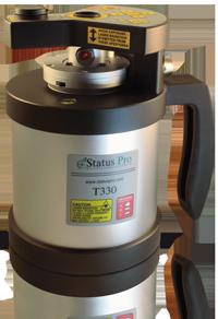 T330 – Self levelling Rotational Laser