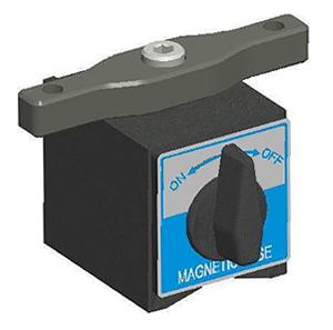 Magnet mit Halter für R525 Laserempfänger