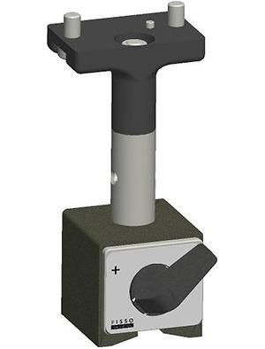 Magnet mit Halter für R280 Laserempfänger