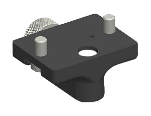 Halter für R280 Laserempfänger