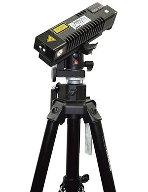 Stativ für µLine Interferometer