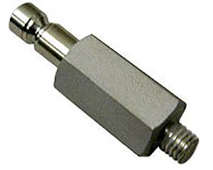 Adapter für R310 Laser Empfänger, Messung, Vermessung