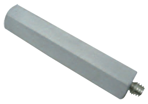 Verlängerung für Messadapter R310 80mm