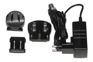 Netzteil für T330 Laser, R310 Laser Empfänger