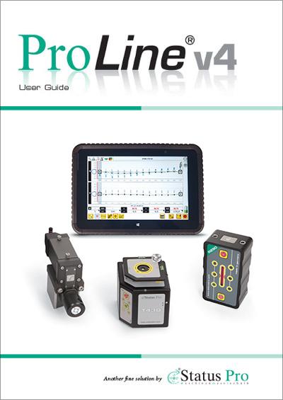 ProLine v4 User Guide