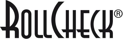 RollCheck Logo by Seiffert Industrial Inc.