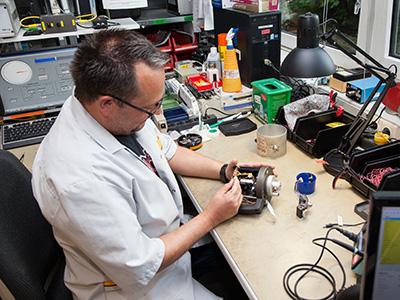 Repair & Calibration