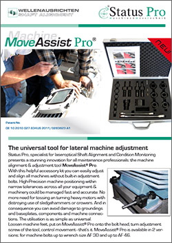 Flyer MoveAssist